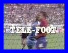 téléfoot foot tf1 france2 stade2